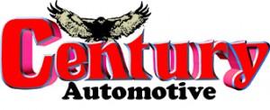CENTURY Logo