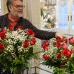 History Rooted in Love: Florist prepares for busy Valentine's Day