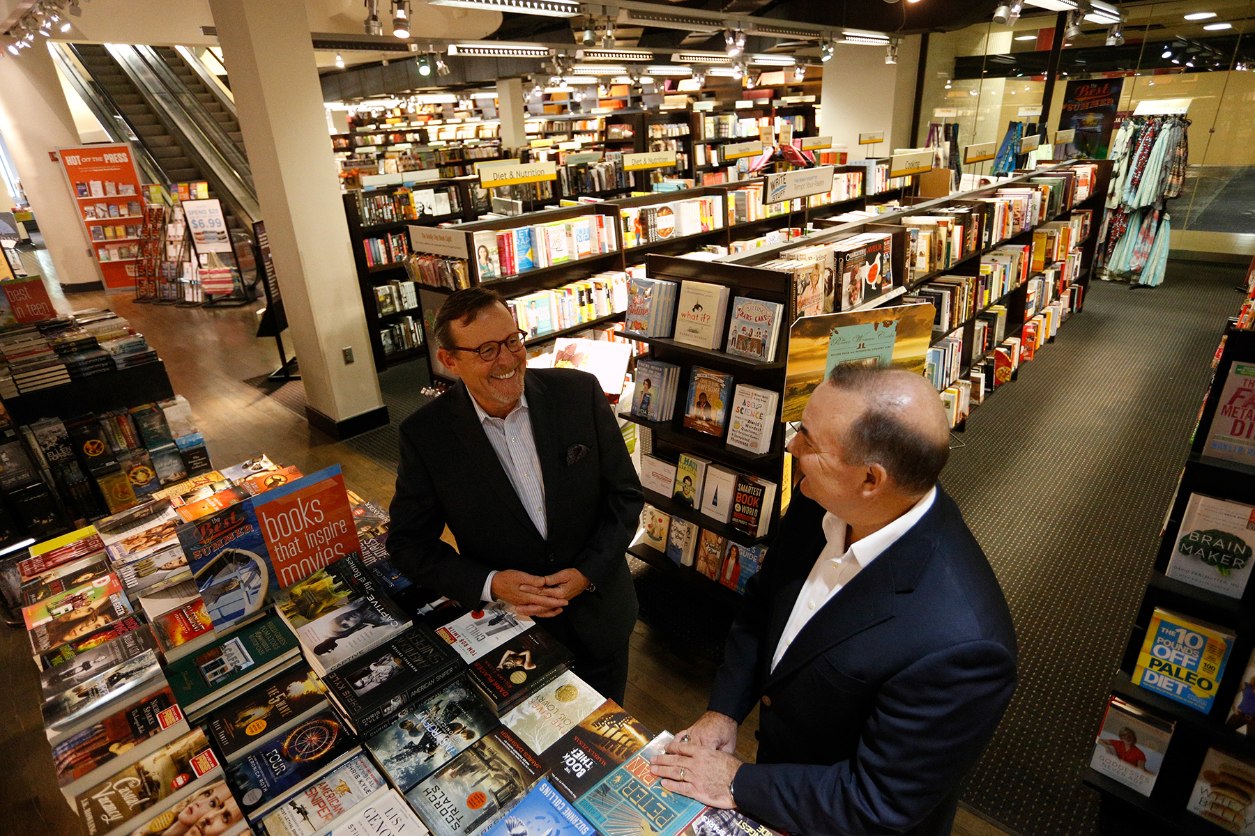 million books terry inc finley todd wholesale american business donkeytime yeager noden hal