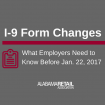 By Jan. 22, use new I-9 form for new hires and reverifications