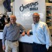 Chappy's Deli Honored as Gold Retailer of the Year