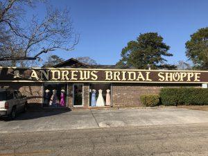 Andrews Bridal Shoppe Celebrates 50 Years | Alabama Retail ...