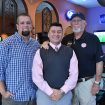 American Dream: An interview with owners of the Jalapeños Mexican Grill restaurants