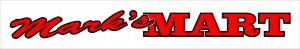 Mark's Mart Logo