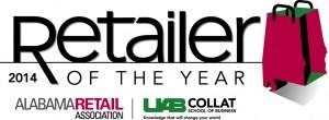 Retailer of the Year logo