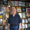 Homewood Bookstore Owner Earns Silver Retailer Award