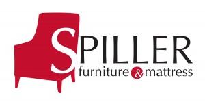 Spiller Logo Red