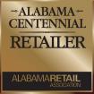 Alabama Retail honors six businesses as Alabama Centennial Retailers