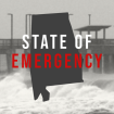 Governor declares state of emergency in advance of Hurricane Zeta