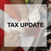 Unemployment insurance taxes due April 30; Delinquent after May 1; Rate increased for all employers