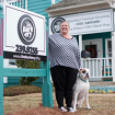 Dog bakery and pet care shop fetches success