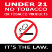 Bill regulating tobacco and nicotine sales and advertising ready for House debate