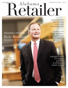 Vol16No1AlabamaRetailerCover
