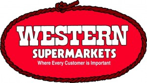 Western Supermarkets Logo