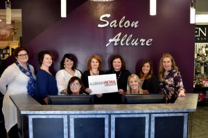 editted salon allure team