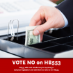 Want to Send $4,800 More to the State in Taxes? Just Say NO!