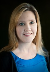 Melissa Lamar, CISR